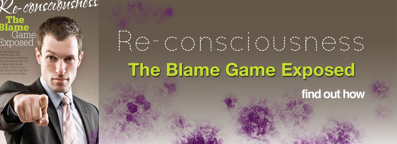 re-consciousness